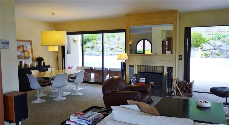 Deluxe sale house / villa Pau 690000€ - Picture 7