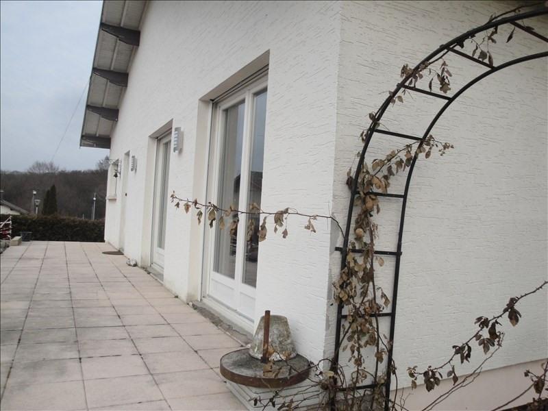Revenda casa Audincourt 169000€ - Fotografia 1