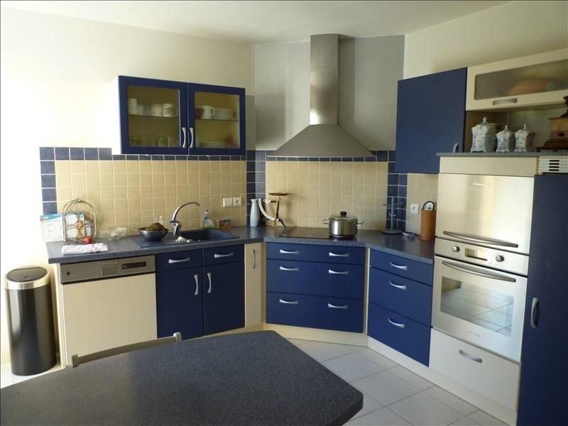 Verkoop van prestige  huis Bieville beuville 544000€ - Foto 7