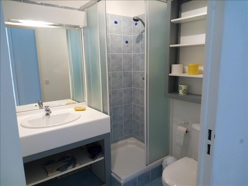 Vente appartement Ciboure 195 000€ - Photo 4