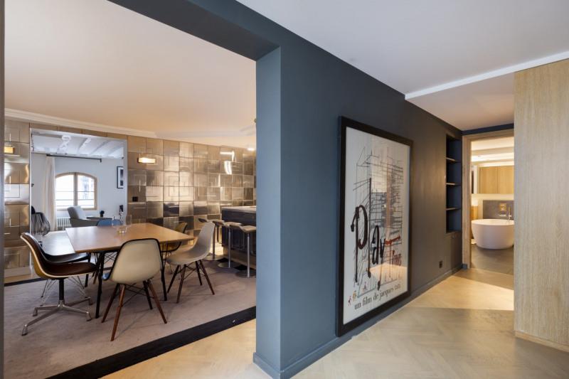 Deluxe sale apartment Paris 6ème 2620000€ - Picture 15
