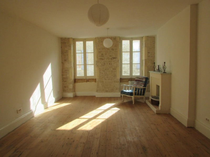 Vente maison / villa Beauvais sur matha 60000€ - Photo 4