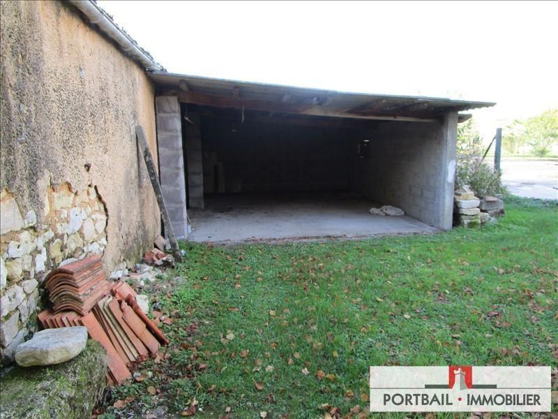 Sale house / villa Blaye 139000€ - Picture 6