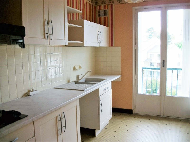 Vente appartement Limoges 68 000€ - Photo 2
