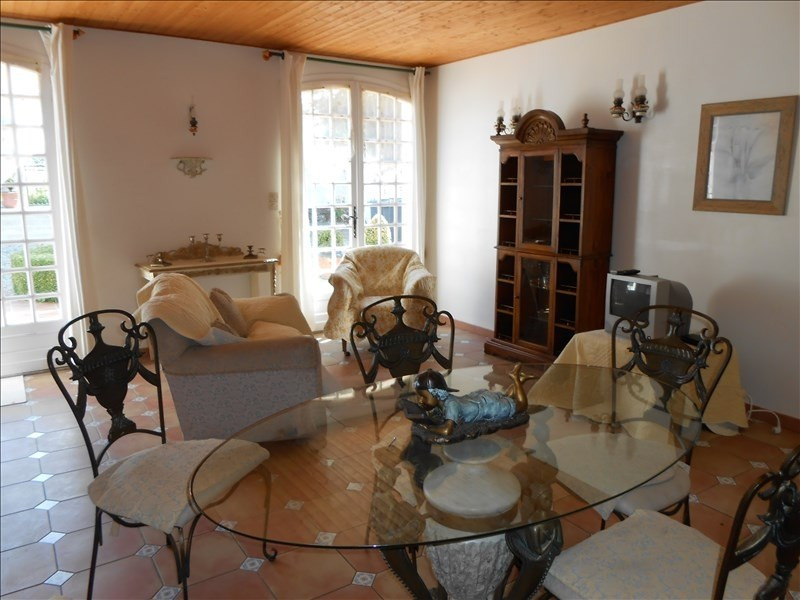 Sale house / villa Aulnay 122475€ - Picture 2