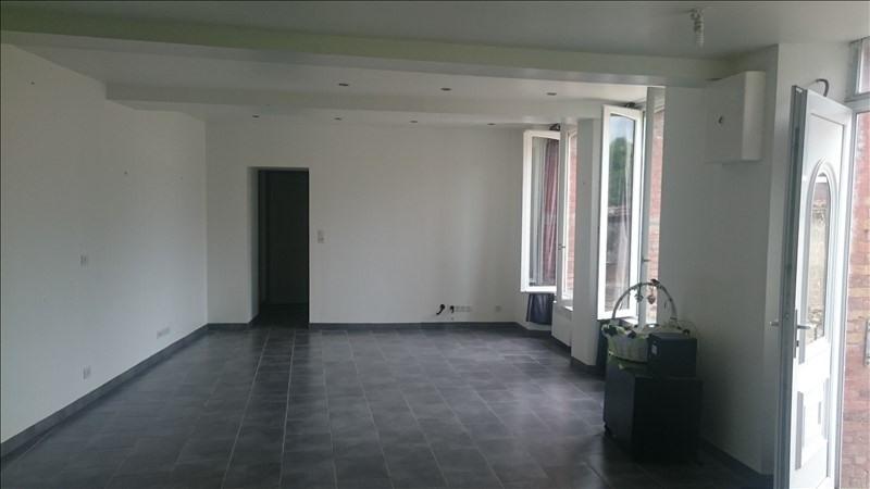 Vente maison / villa Proche sens 99000€ - Photo 4