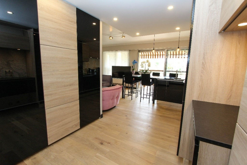 Sale apartment Antibes 337 000€ - Picture 5