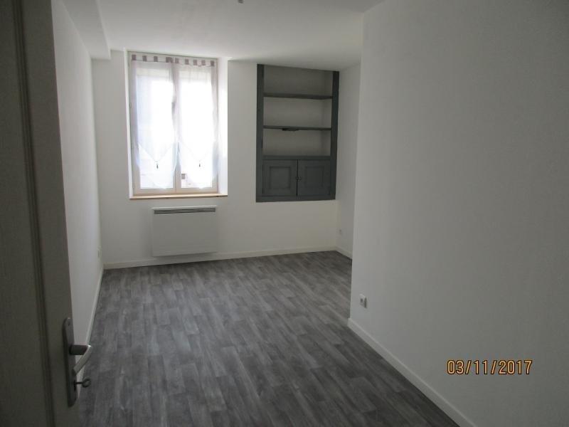 Sale house / villa Feux 98500€ - Picture 5
