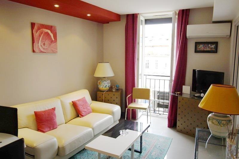 Vendita appartamento Nice 240000€ - Fotografia 1