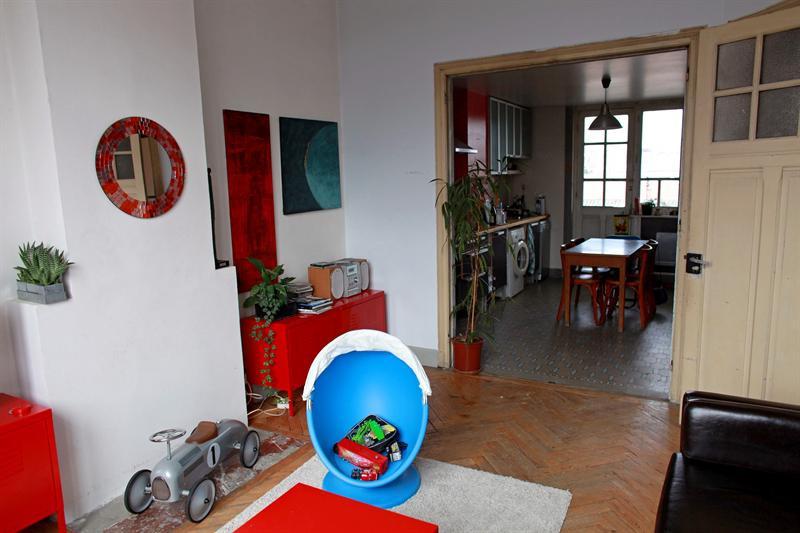 Sale apartment Lille 150000€ - Picture 4
