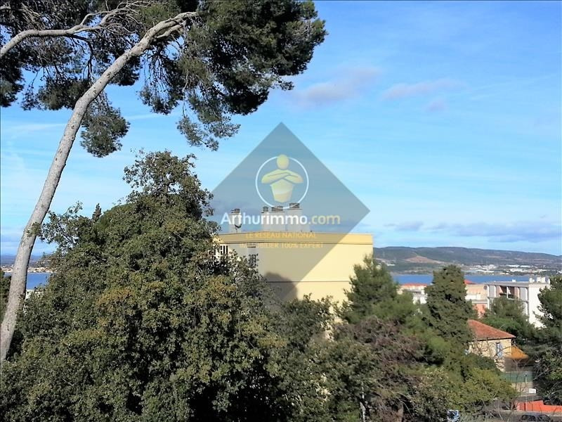 Sale apartment Sete 199 000€ - Picture 1