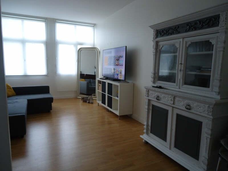 Rental apartment Landeda 468€ CC - Picture 1