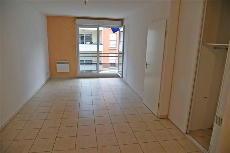 Rental apartment Bellegarde sur valserine 572€ CC - Picture 2