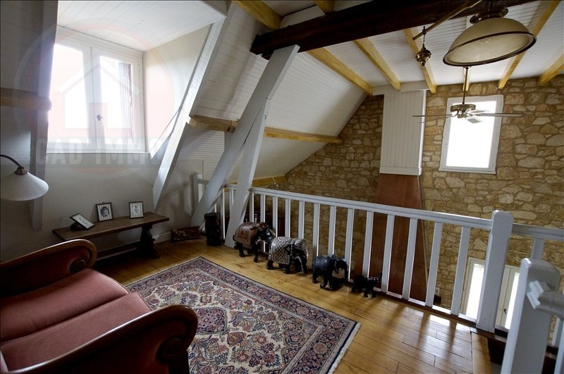 Sale house / villa Queyssac 285000€ - Picture 7