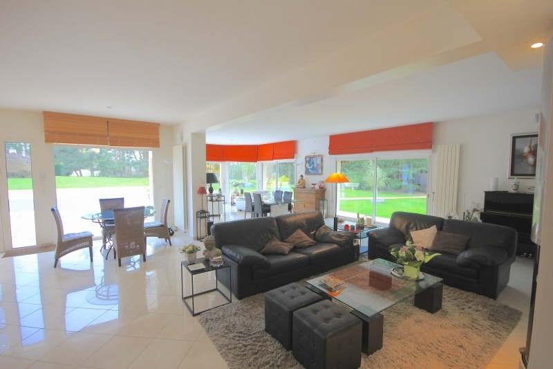 Vente de prestige maison / villa Gonneville sur mer 945000€ - Photo 3