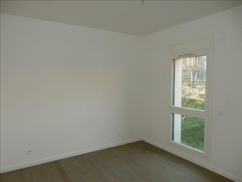 Rental apartment Garges les gonesse 1113€ CC - Picture 5
