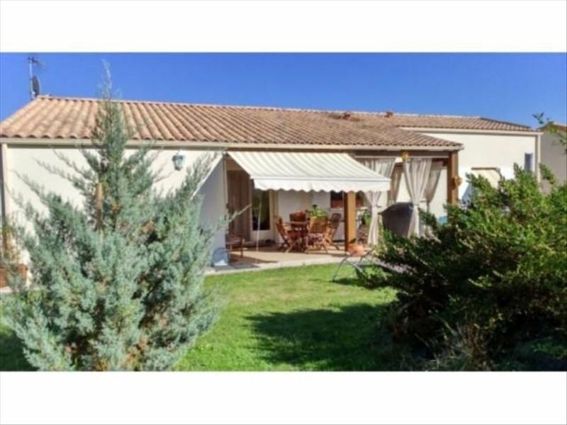 Vente maison / villa St michel en l herm 208000€ - Photo 1