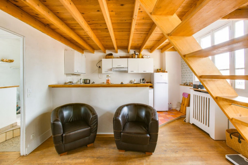 Vente immeuble Colombes 676 000€ - Photo 1