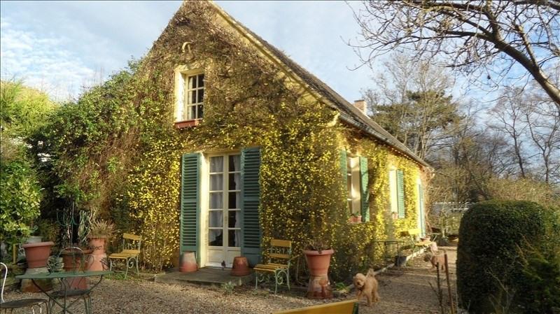 Vendita nell' vitalizio di vita casa L'étang-la-ville 225000€ - Fotografia 1