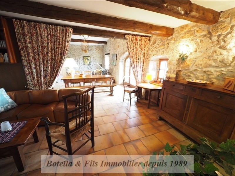 Vente maison / villa Uzes 450000€ - Photo 11