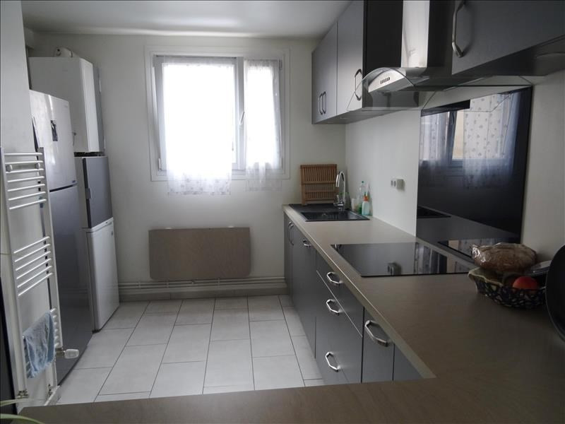 Vente maison / villa St ouen l aumone 289000€ - Photo 3