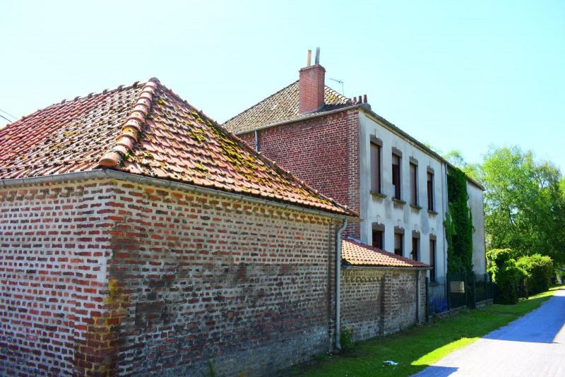Vente maison / villa Aire sur la lys 85000€ - Photo 2