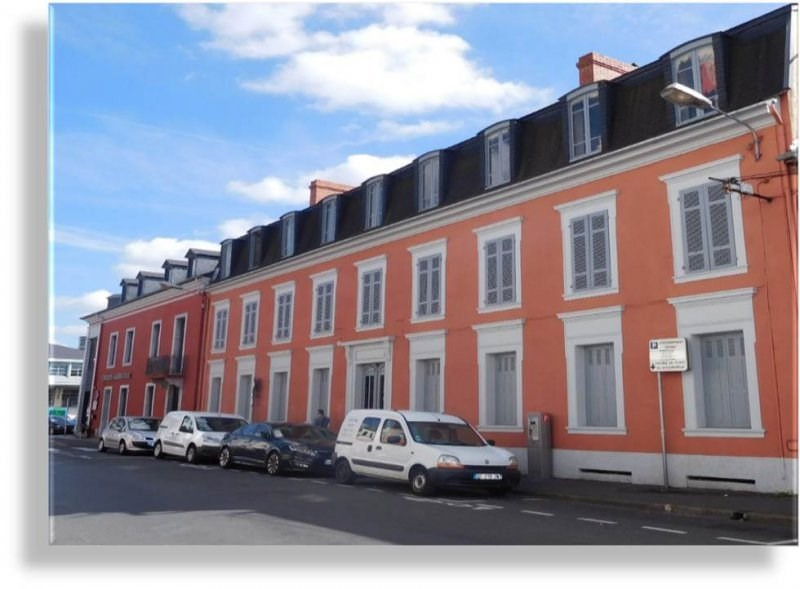 Sale apartment Tarbes 217 558€ - Picture 10