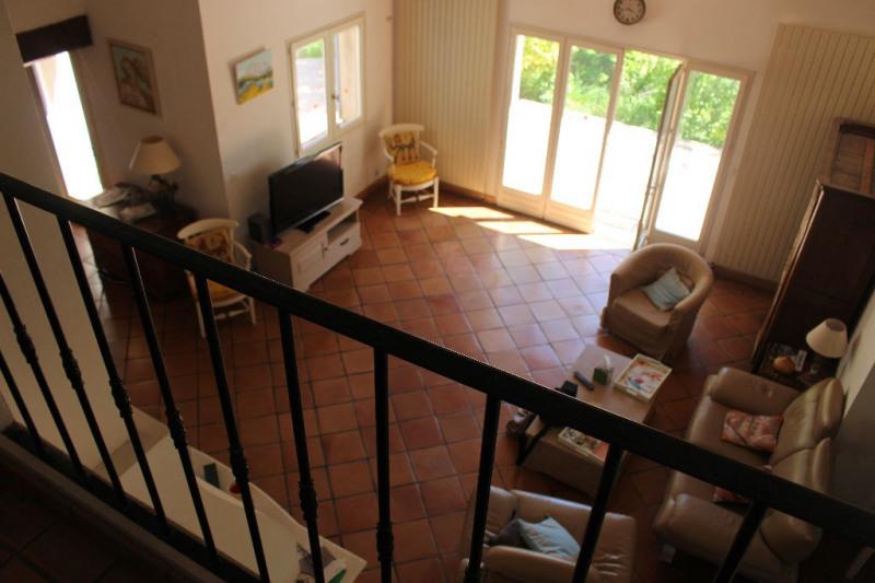 Immobile residenziali di prestigio casa Lambesc 695000€ - Fotografia 11