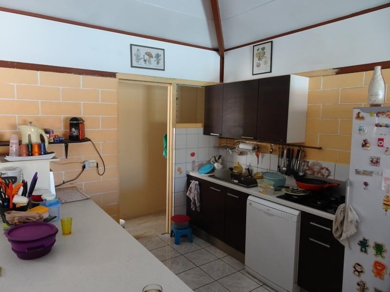 Sale house / villa La possession 360000€ - Picture 3