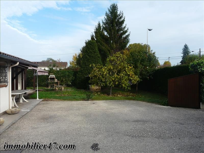 Vente maison / villa Ste livrade sur lot 124000€ - Photo 10