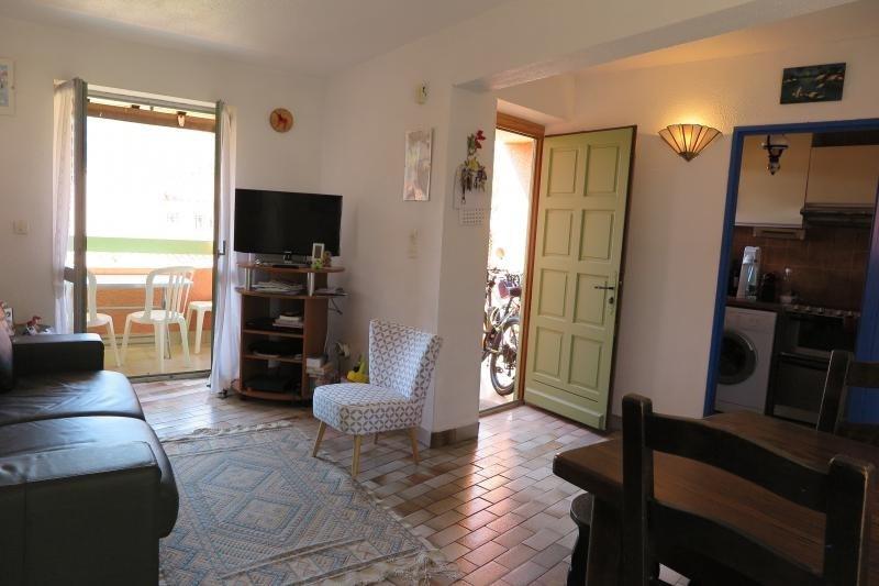 Sale apartment Collioure 185000€ - Picture 6