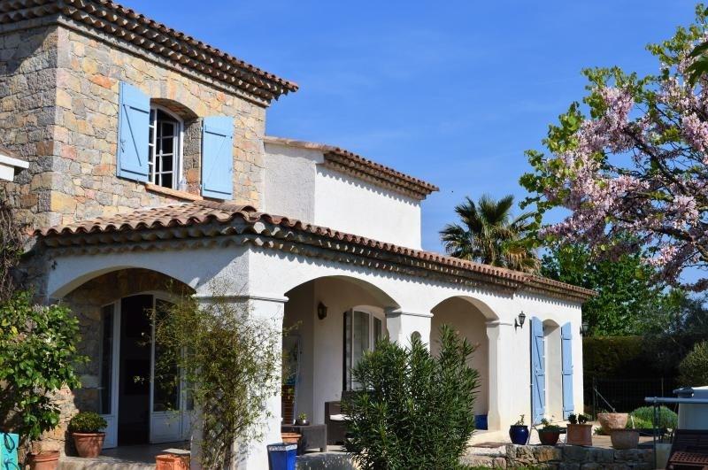 Продажa дом La motte 518000€ - Фото 8