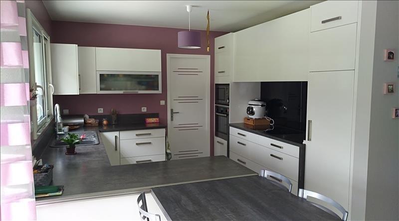 Vente maison / villa St gervais en belin 363000€ - Photo 1