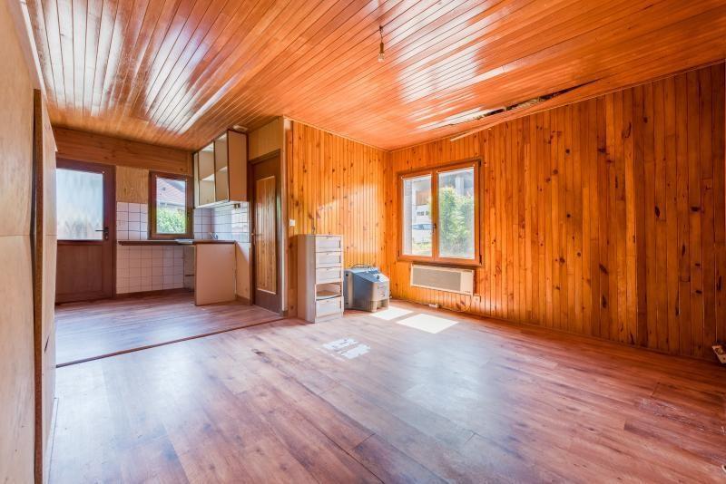 Sale house / villa Moncley 68000€ - Picture 1