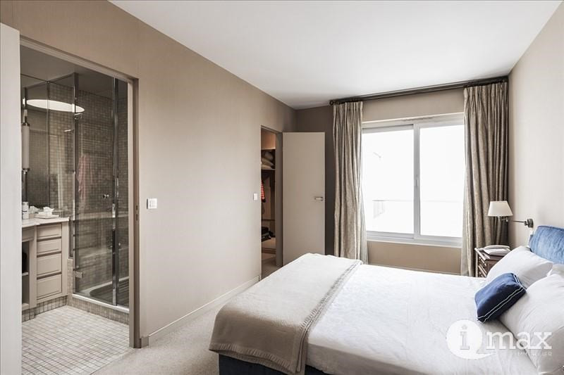 Vente de prestige appartement Neuilly sur seine 1600000€ - Photo 5