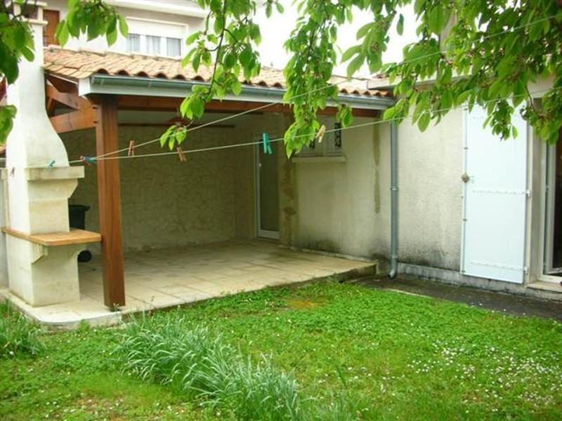 Location vacances maison / villa Royan 455€ - Photo 10