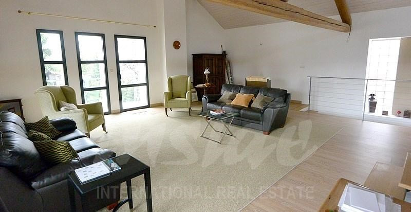 Vente de prestige maison / villa Divonne les bains 2150000€ - Photo 3