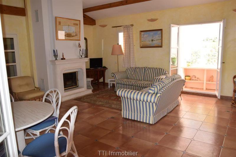 Sale house / villa Les issambres 515000€ - Picture 5