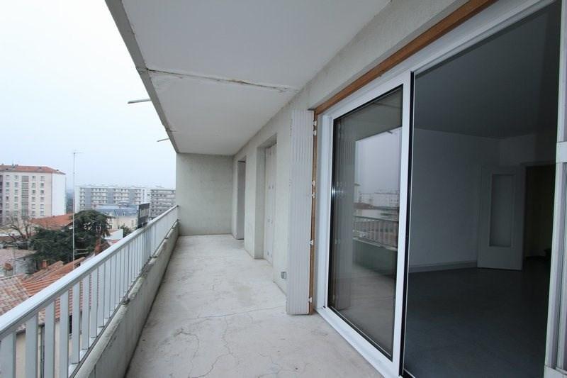 Vente appartement Romans-sur-isère 115000€ - Photo 3