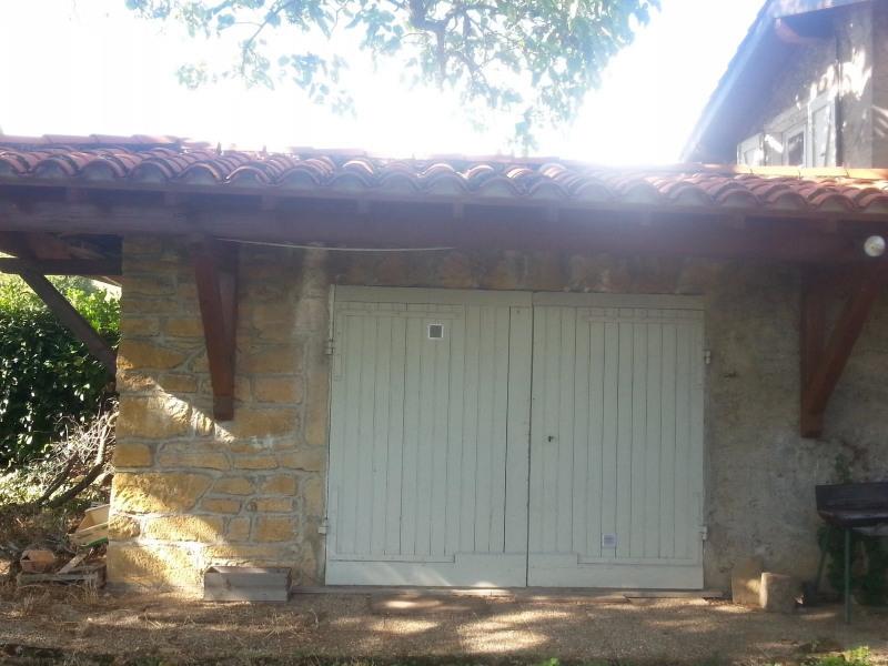 Vente maison / villa Bessenay 270000€ - Photo 12