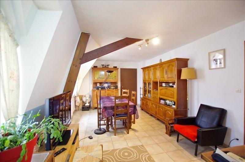 Revenda apartamento Metz 116000€ - Fotografia 1