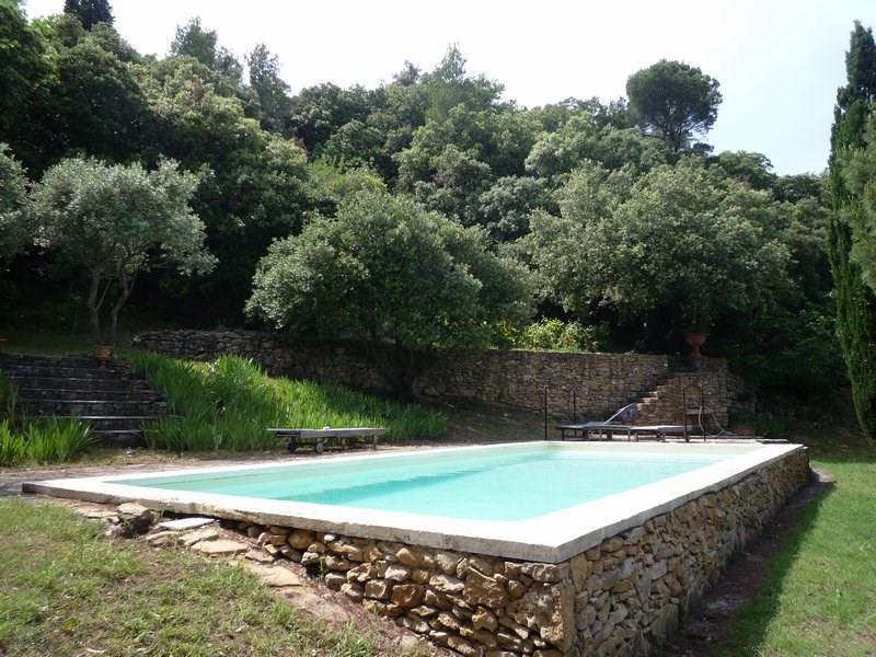 Deluxe sale house / villa Orange 899000€ - Picture 3