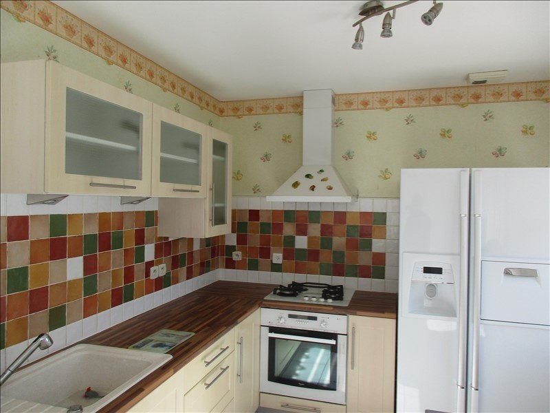 Vente maison / villa Monbequi 260000€ - Photo 4