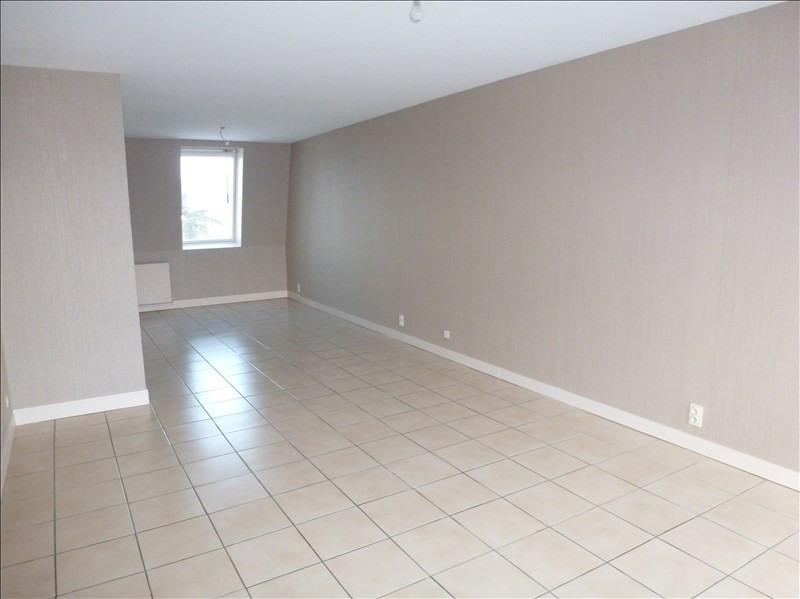 Vente appartement Chatellerault 83460€ - Photo 1