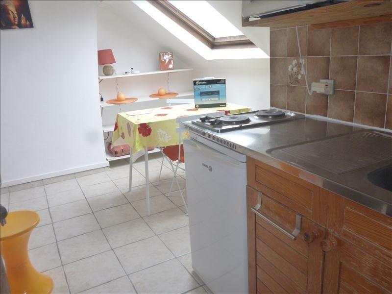 Location appartement Lisieux 269€ CC - Photo 3