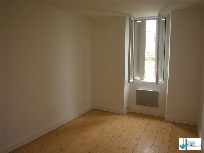 Rental apartment Bordeaux 573€ CC - Picture 3