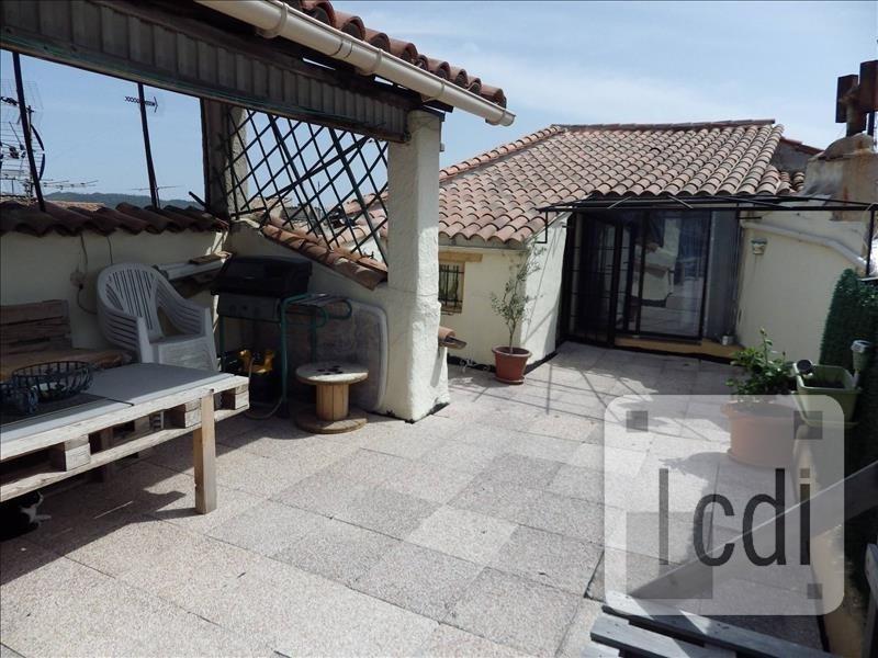 Vente appartement Brignoles 184000€ - Photo 4