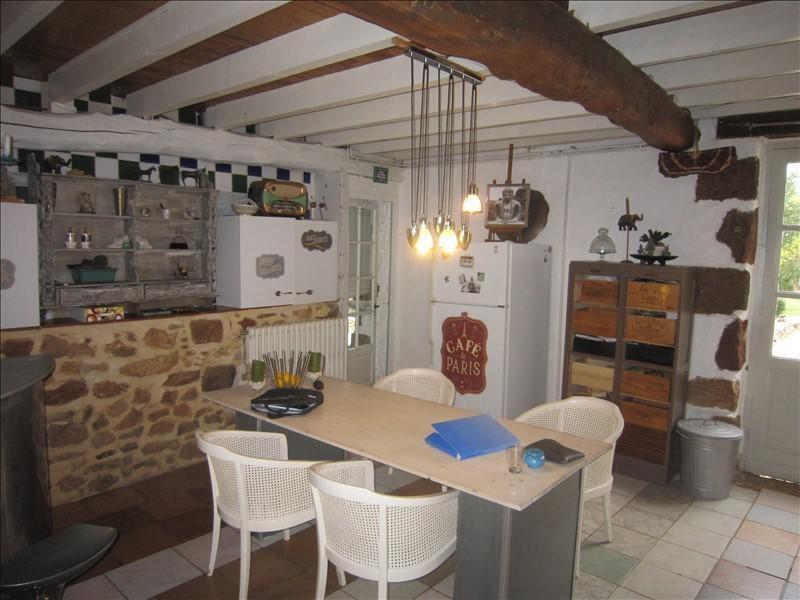 Sale house / villa St avit riviere 176000€ - Picture 6