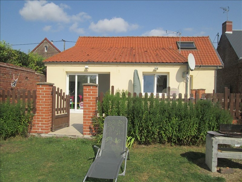 Vente maison / villa Sauchy lestree 174000€ - Photo 3
