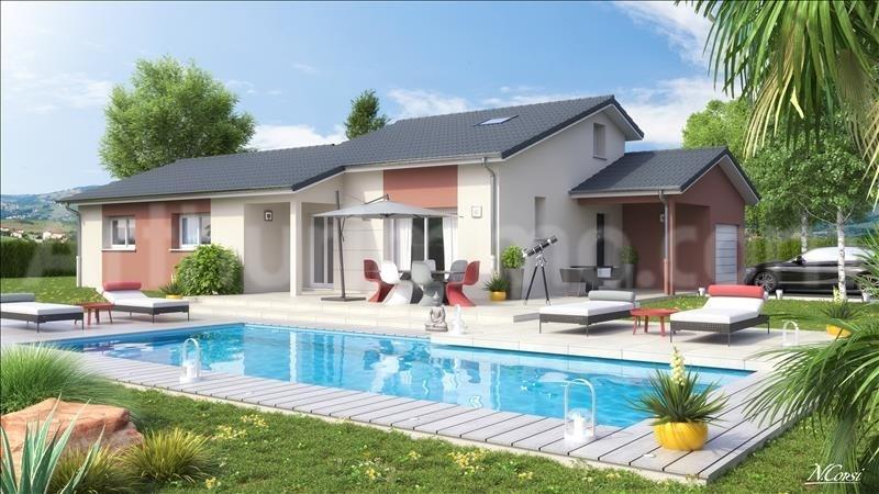 Vente maison / villa Bressolles 334000€ - Photo 1